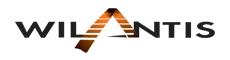 Logo Wilantis FM
