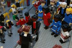Obama aus Lego