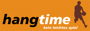 Hangtime Logo