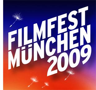 Filmfest München Logo