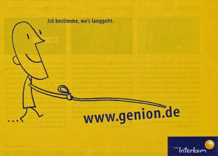 Genion 12/00