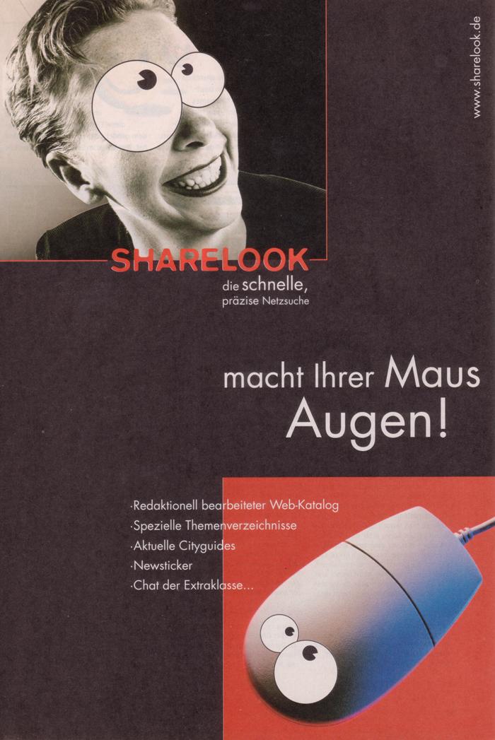 Sharelook 12/2000