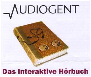 Audiogent - interaktives Hörbuch