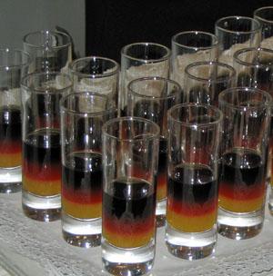 Deutschland-Cocktail