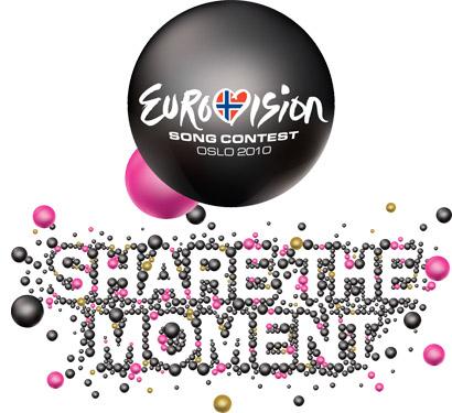 ESC2010 Logo Share the Moments