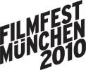 Logo Filmfest München 2010