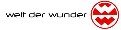 Logo Welt der Wunder