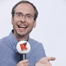 John Ment, Radio Hamburg