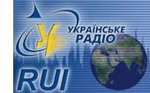 Logo Radio Ukraine International
