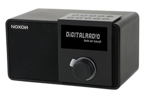 Digitalradio Noxon