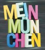 """""""Mein München"""""""